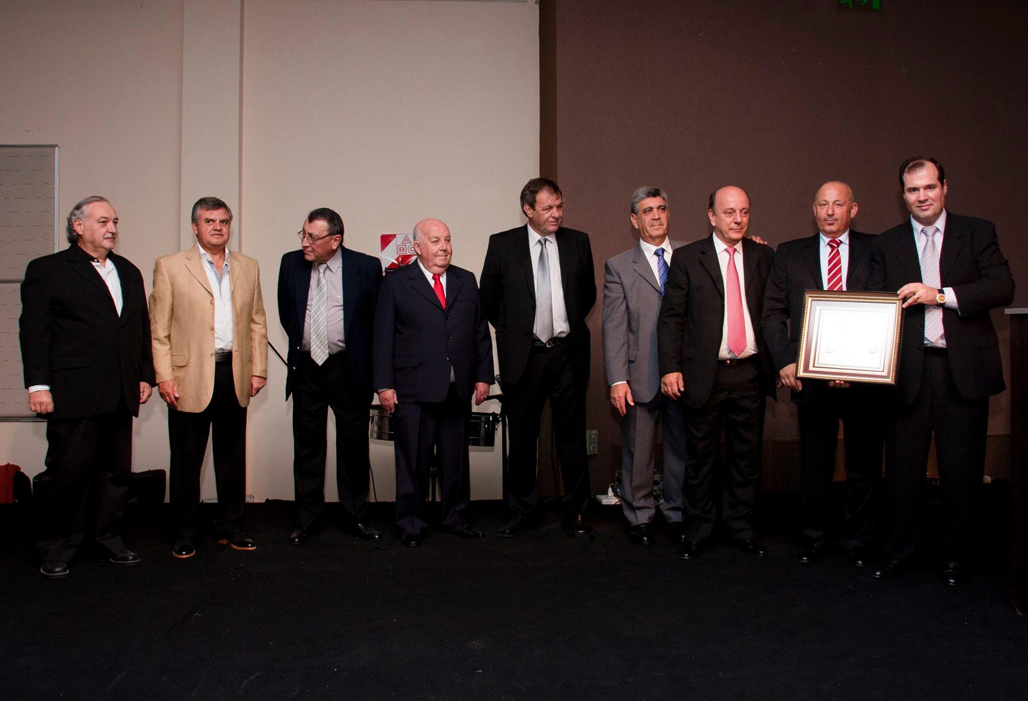 La Legislatura de la Provincia de Córdoba declaró su beneplácito por