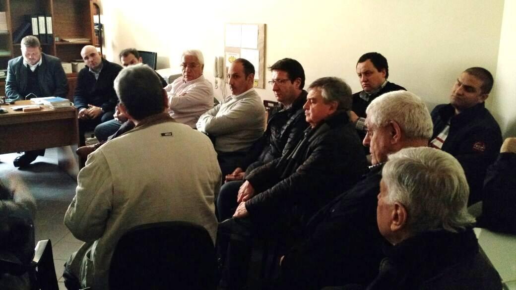 La cámara se reunió con el secretario de gobierno de la Municipalidad de Córdoba
