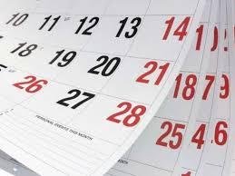 Alcance de la actividad comercial - 17 y 20 de junio