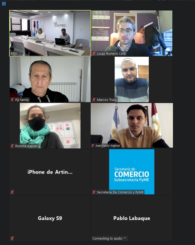 #CMCInforma|