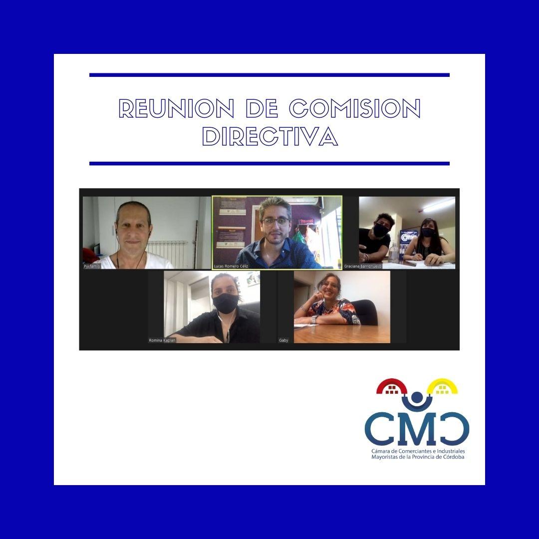 Firma de nuevos convenios con beneficios para los asociados
